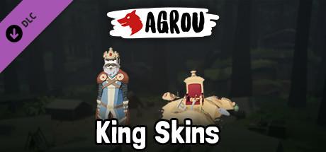 Agrou - King Skins