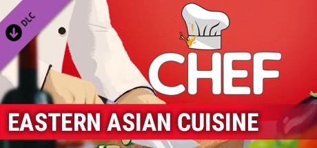 Купить Chef: Eastern Asian Cuisine (DLC)
