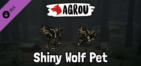 Agrou - Shiny Wolf Pet