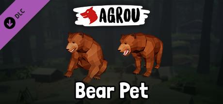 Agrou - Bear Pet
