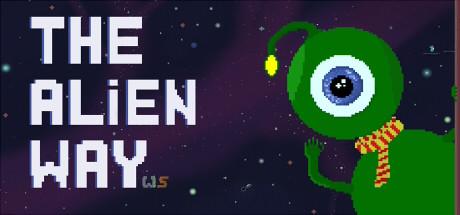 The Alien Way cover art