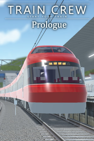 TRAIN CREW Prologue poster image on Steam Backlog