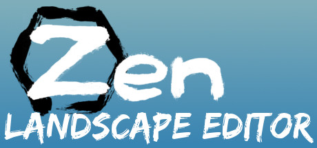 View Zen Landscape Editor on IsThereAnyDeal