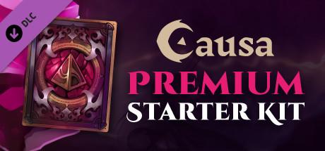 Купить Causa, Voices of the Dusk - Premium Starter Kit (DLC)