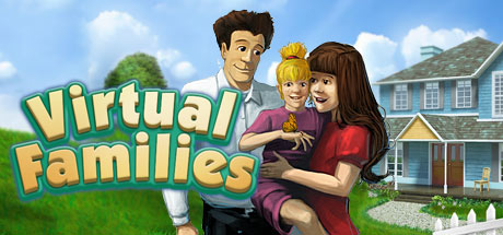 Virtual Families on Steam