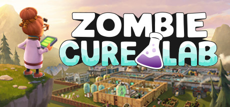 Zombie Cure Lab