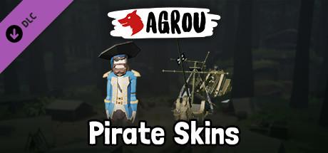 Agrou - Pirate Skins