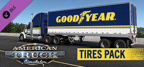Goodyear Tires Pack