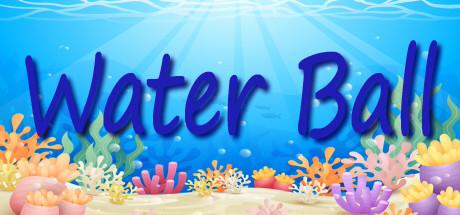 Water Ball cover art