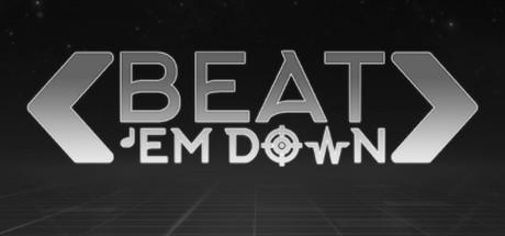 Купить BEAT 'EM DOWN