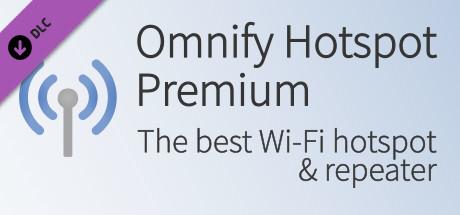 Omnify Hotspot Premium - 1 Year