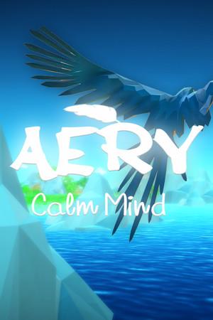 Aery - Calm Mind poster image on Steam Backlog