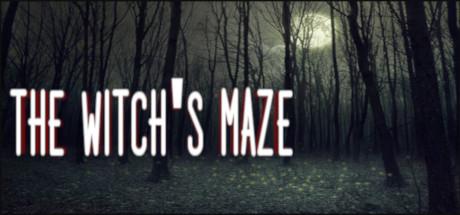 Купить The Witch's Maze