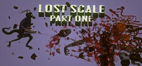 Lost Scale: Part One cover art