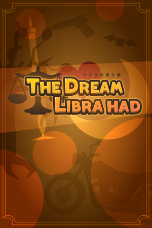 The Dream Libra had poster image on Steam Backlog