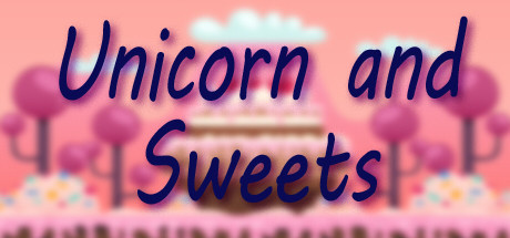 Unicorn and Sweets cover art