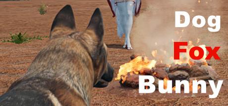 Купить Dog_Fox_Bunny
