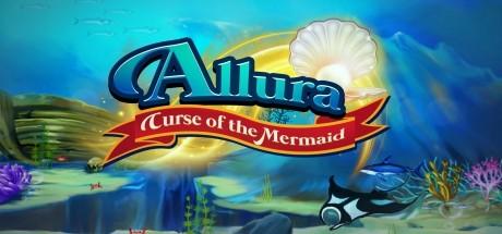 Allura: Curse of the Mermaid cover art