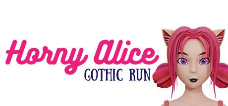 Horny Alice: Gothic Run
