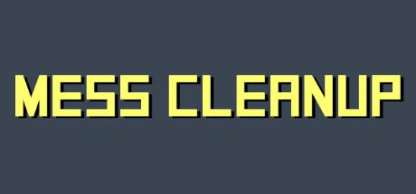 Купить Mess Cleanup