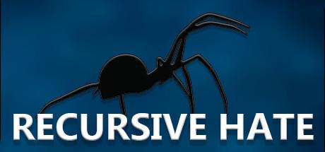 Купить Recursive Hate - Spider Hell