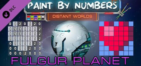 Купить Artists Of Fortune - Fulgur Planet (DLC)
