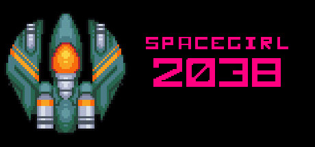 Купить Spacegirl 2038