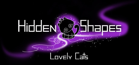 Купить Hidden Shapes Lovely Cats - Jigsaw Puzzle Game