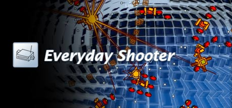 Everyday Shooter title thumbnail