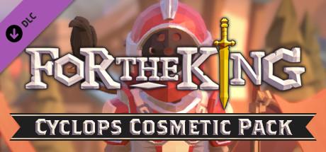 Купить For The King: Cyclops Armor (DLC)