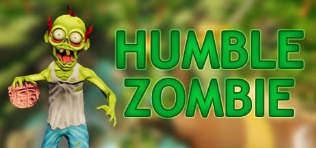 Купить HUMBLE ZOMBIE