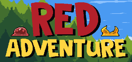 Red Adventure cover art
