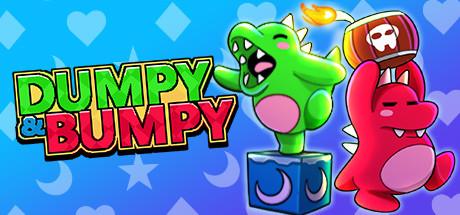 Купить Dumpy & Bumpy