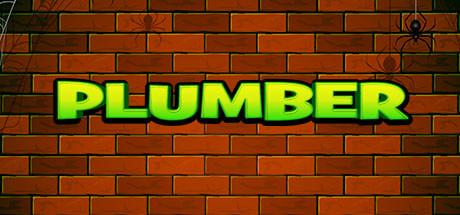 Plumber cover art