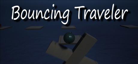 Bouncing Traveler cover art