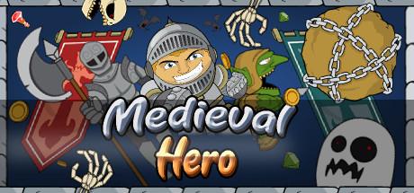 Medieval Heros cover art