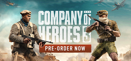 Company of Heroes 3 - Pre-Alpha Preview Thumbnail