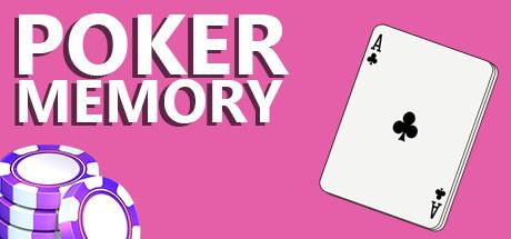 Poker Memory cover art
