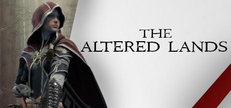 Купить The Altered Lands