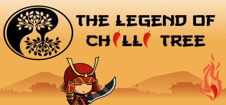 Legend of Chilli Tree cover art