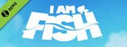 I Am Fish Demo, Digital Artbook & Wallpaper