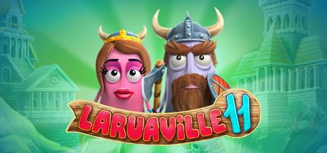 Купить Laruaville 11 Match 3 Puzzle