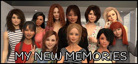 My New Memories