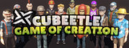 Cubeetle - Game of creation