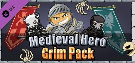 Medieval Hero - Grim Pack cover art