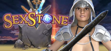 SexStone cover art