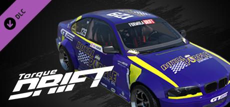 Купить Torque Drift - Dylan Hughes Driver Car (DLC)