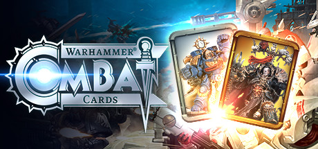 View Warhammer Combat Cards on IsThereAnyDeal