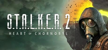 S.T.A.L.K.E.R. 2: Heart of Chernobyl cover art