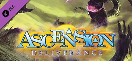 Купить Ascension - Deliverance Expansion (DLC)